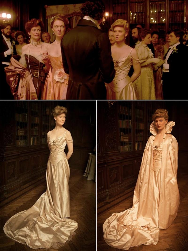 Les plus belles robes vues à l'écran - Page 3 08balc10