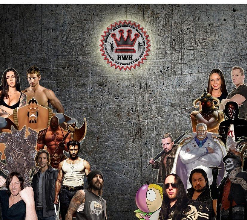 RWH - Reeperbahn Wrestling House