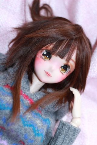 [ Smart Doll - custom ] Meika Img_0810