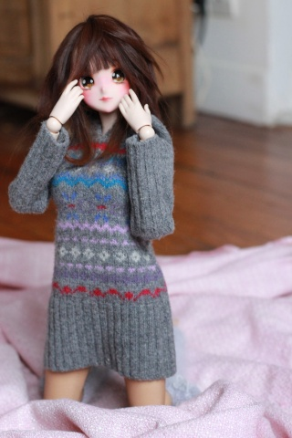 [ Smart Doll - custom ] Meika Img_0812