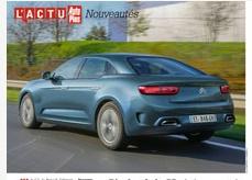 2021 - [Citroën] C5 III  [E43] Sans_t14