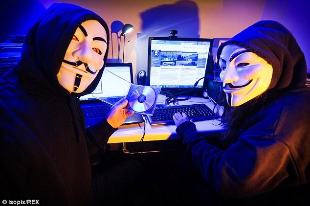 Lufta e III Boterore mund te zhvillohet ne internet dhe ISIS mund te fitoje 2490e510