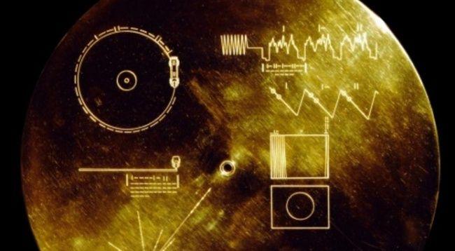 Mesazhi që NASA ua dërgoi alienëve në hapësirë Ja10