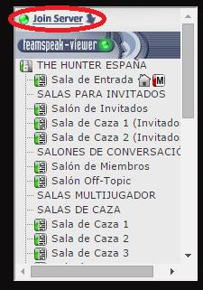 ¡POR FIN! SERVIDOR TEAMSPEAK THE HUNTER ESPAÑA Sin_ty12