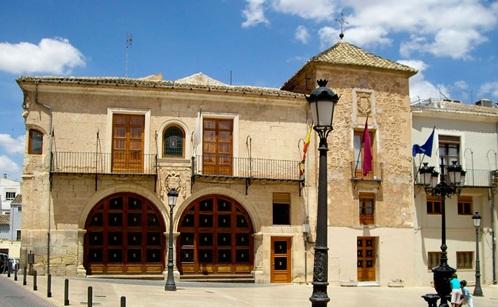 Plaza Mayor Ayunta10
