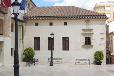 Plaza Mayor Casa-d10