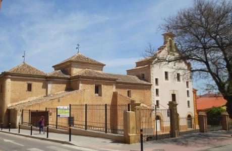 Iglesia de San Francisco Iglesi12