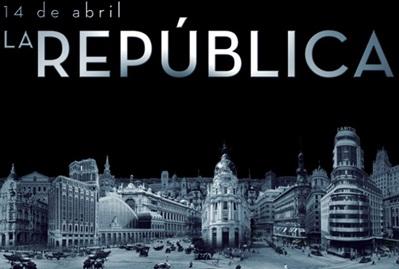14 de Abril... La República Logo_110