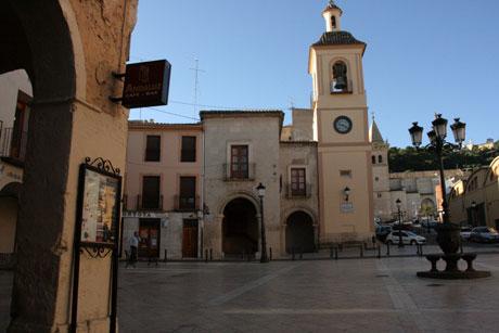 Plaza Mayor Plaza-10