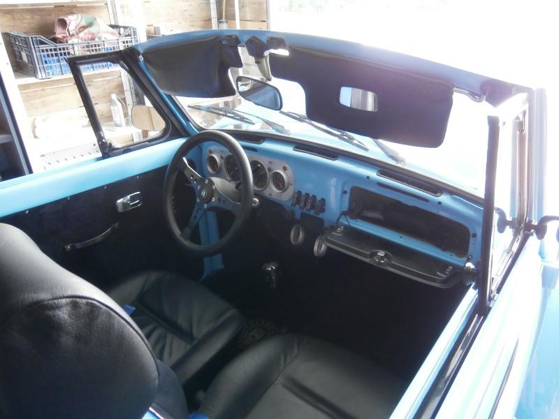 Ma 1302 Cabriolet Exotique P7250013