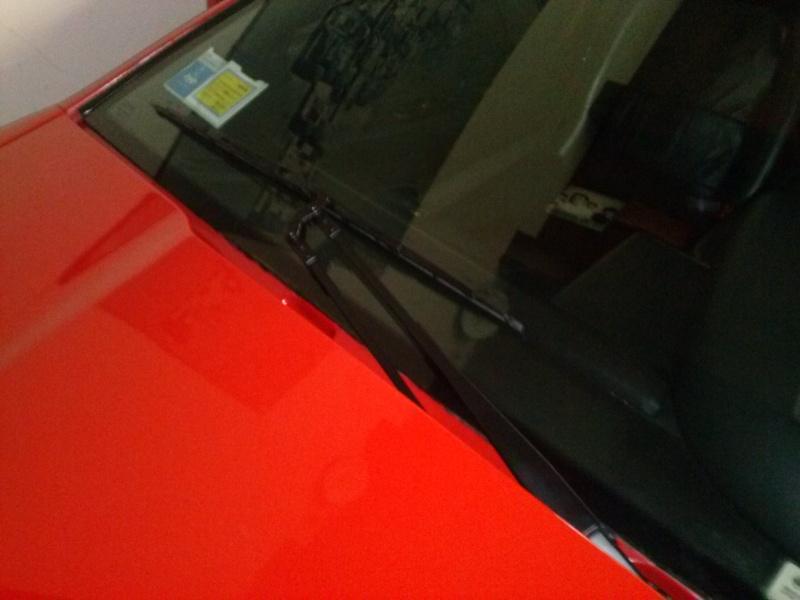 Tergicristallo Esprit Cam00310