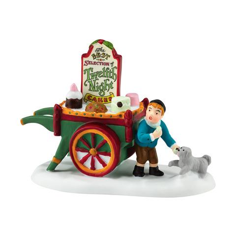 Dickens Village & Dickens  Christmas Carol - Nouveautés 2016 Large_10
