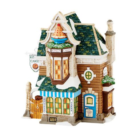 Dickens Village & Dickens  Christmas Carol - Nouveautés 2016 Large_18