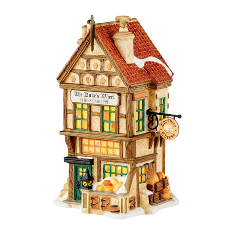 Dickens Village & Dickens  Christmas Carol - Nouveautés 2016 Large_19