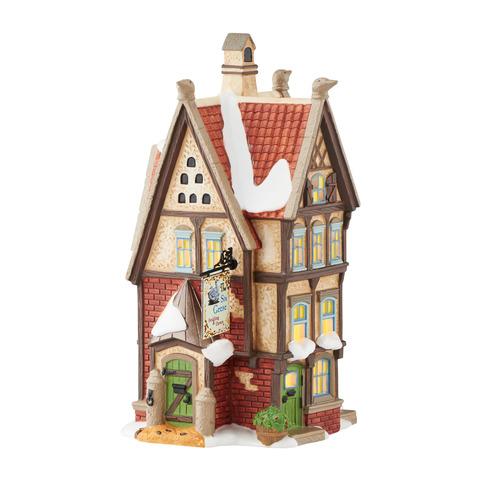 Dickens Village & Dickens  Christmas Carol - Nouveautés 2016 Large_22
