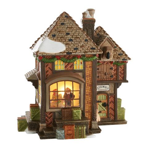 Dickens Village & Dickens  Christmas Carol - Nouveautés 2016 Large_24