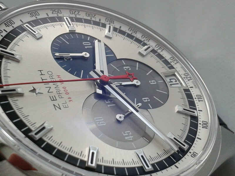 Breitling - Que choisir ? zenith vs breitling - Page 2 20151010