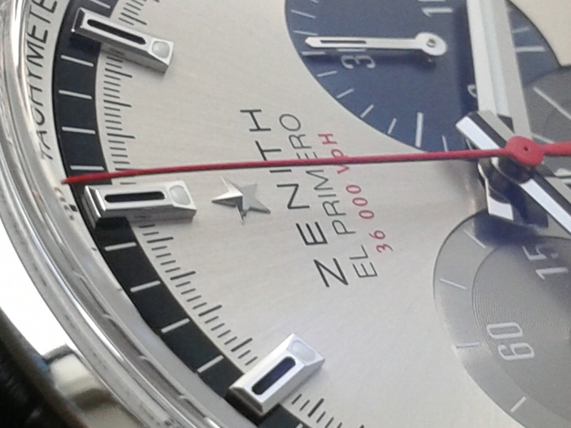 Breitling - Que choisir ? zenith vs breitling - Page 2 20151011