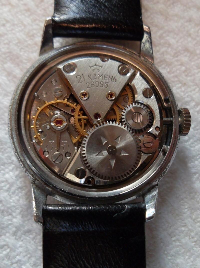 Enicar - [Postez ICI les demandes d'IDENTIFICATION et RENSEIGNEMENTS de vos montres] - Page 37 Raketa13