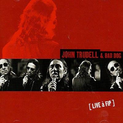 John Trudell R-501510