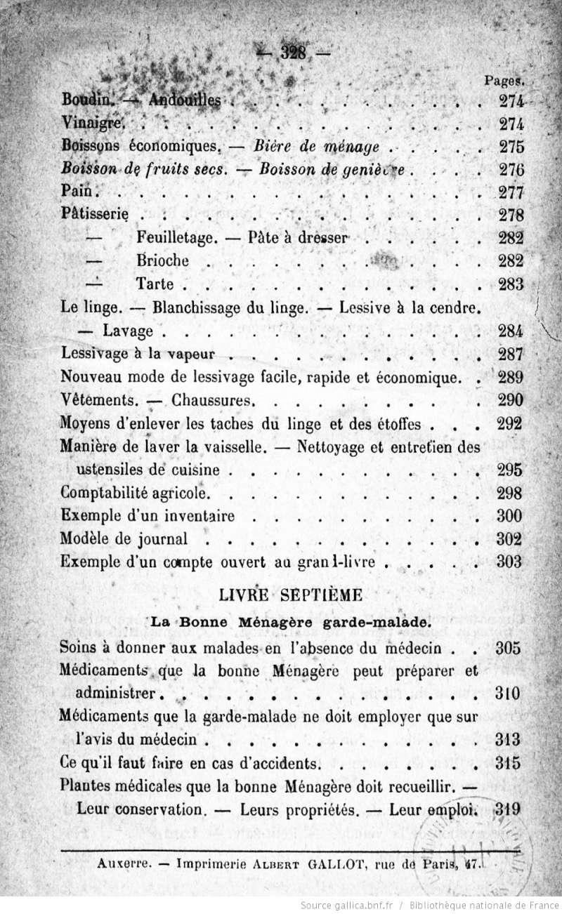 [PDF] Ouvrages anciens: Jardins ,Potagers, Cultures ,Economie Domestique Bonne_15