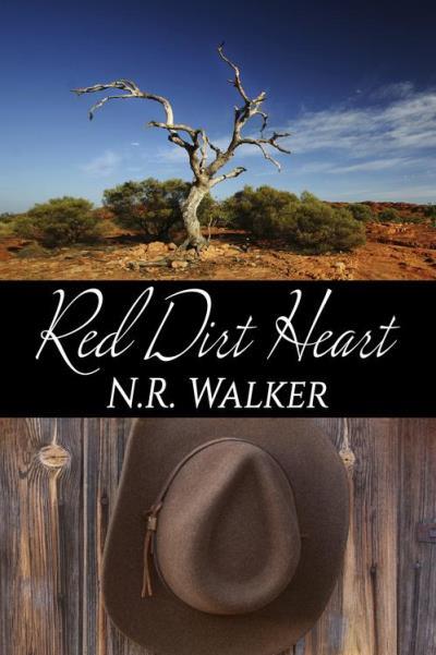 Red Dirt Heart - Tome 1 : Au coeur de Sutton Station de N.R. Walker 1507-011