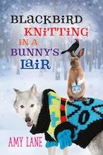 Les tricots de l'amour - Tome 1 : La parade nuptiale des bestioles à fourrure de Amy Lane 21843411