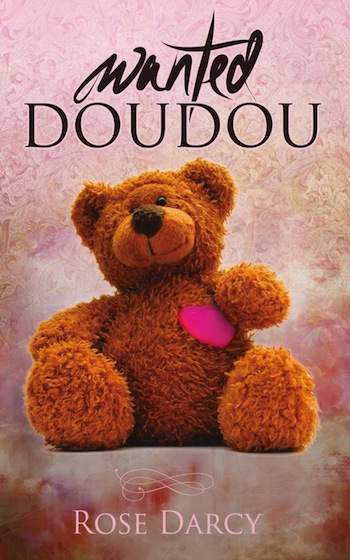 Wanted Doudou  de Rose Darcy 81og8s10