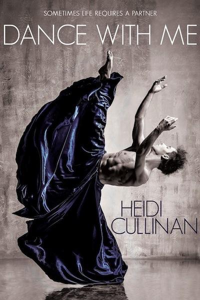 Pour une danse - Pour une danse de Heidi Cullinan 91gmon11