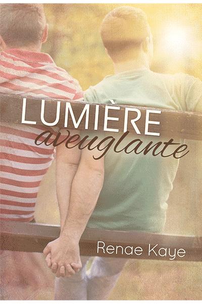 The Tav - Tome 1 : Une lumière aveuglante de Renae Kaye Blindi10