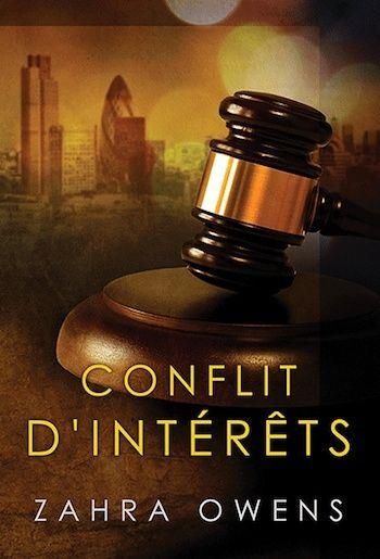 Conflit d'intérêts de Zahra Owens Captur11