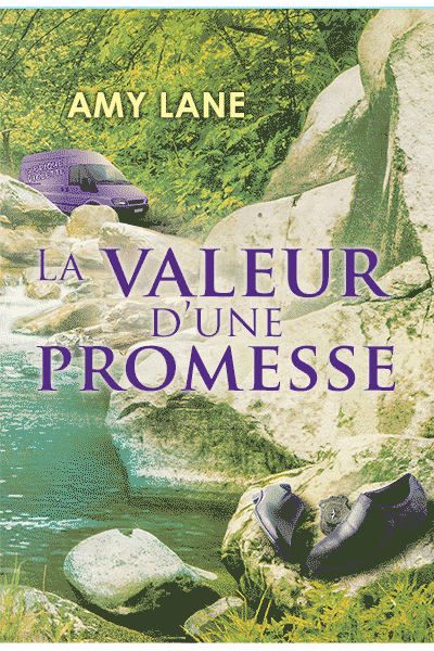 Promesses  Tome 2 : La valeur d'une promesse de Amy Lane Making10