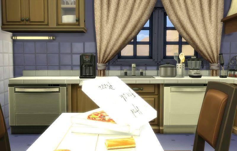 """[Clos] """"Au Secours, notre Cuisine est Moche !"""" 213"""