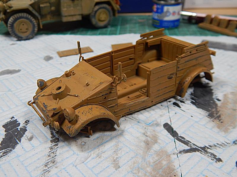 Kubelwagen Type 82 00223