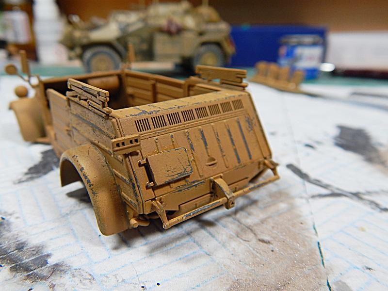 Kubelwagen Type 82 01410