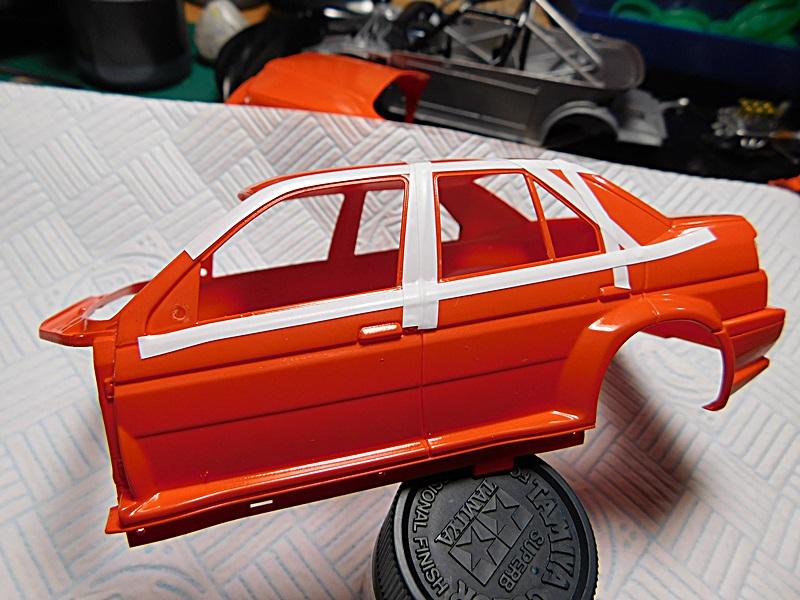 "Community Build #12 ""Race Cars"" - Page 5 02410"