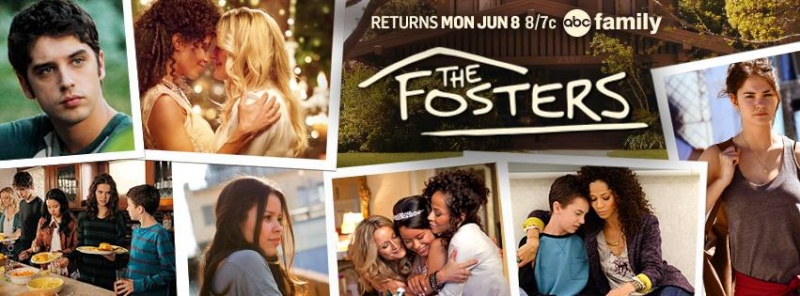 The Fosters (en cours) 10425810