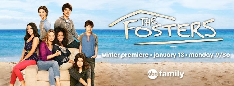 The Fosters (en cours) 13751510