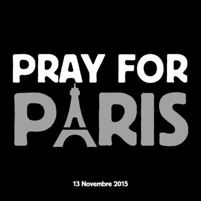 Pray for Paris Dvcoyn10