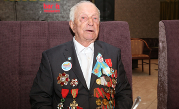 monsieur Nikolaï Fiodorovitch Vetrov est décédé à 97 ans 20151110