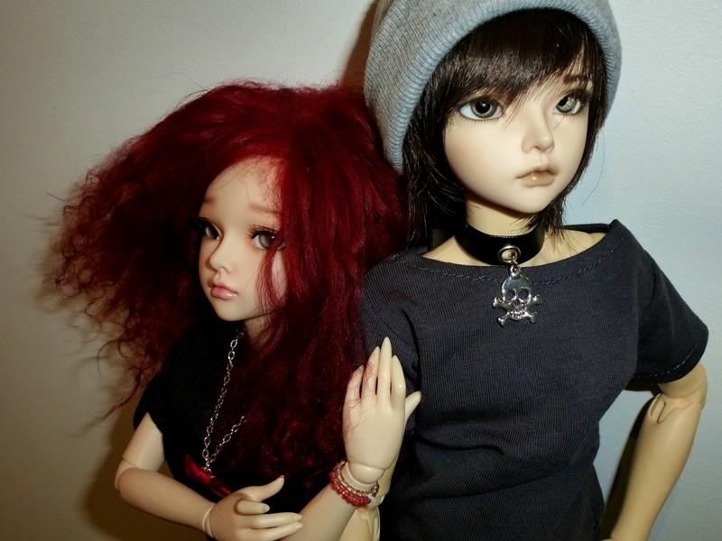 MNF Mirwen NS & mnf Chloé Tan (Sous vêtement - News p2) Doll_116