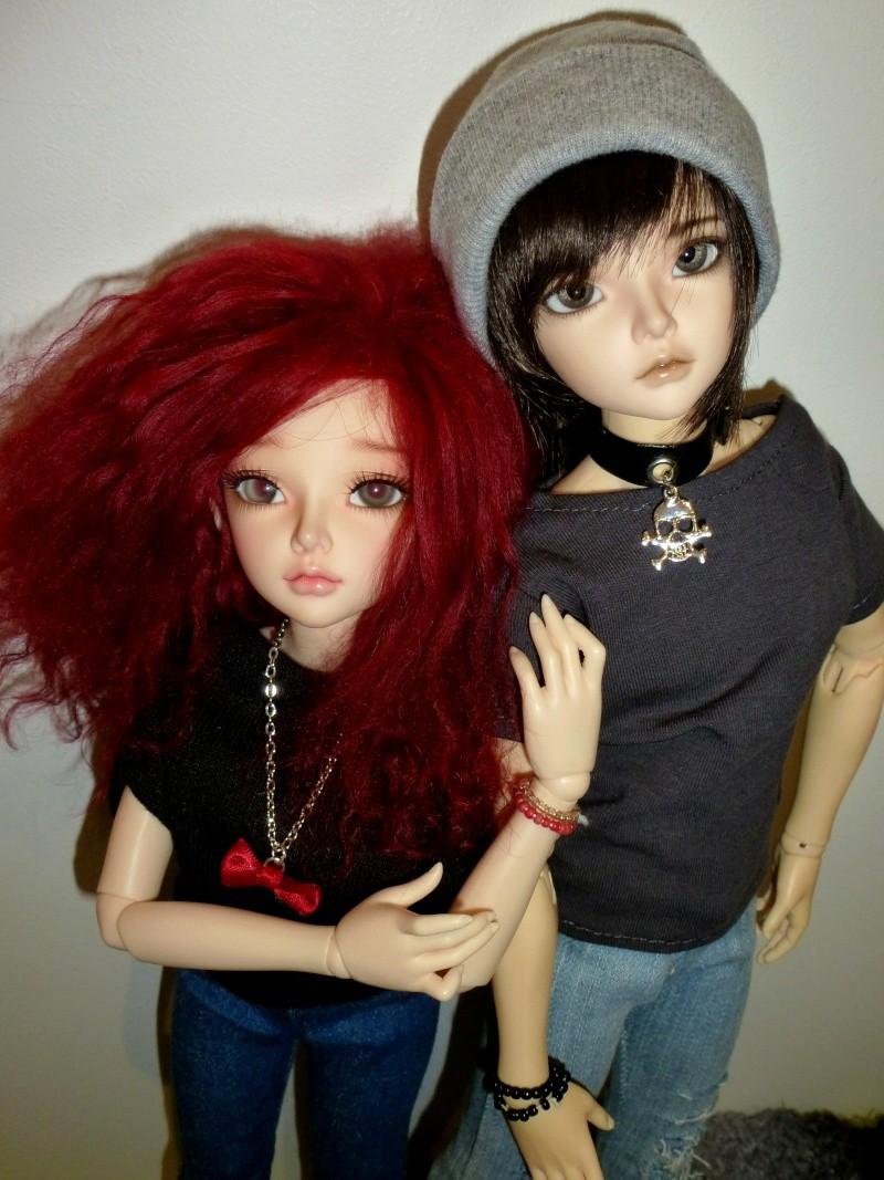 MNF Mirwen NS & mnf Chloé Tan (Sous vêtement - News p2) Doll_118