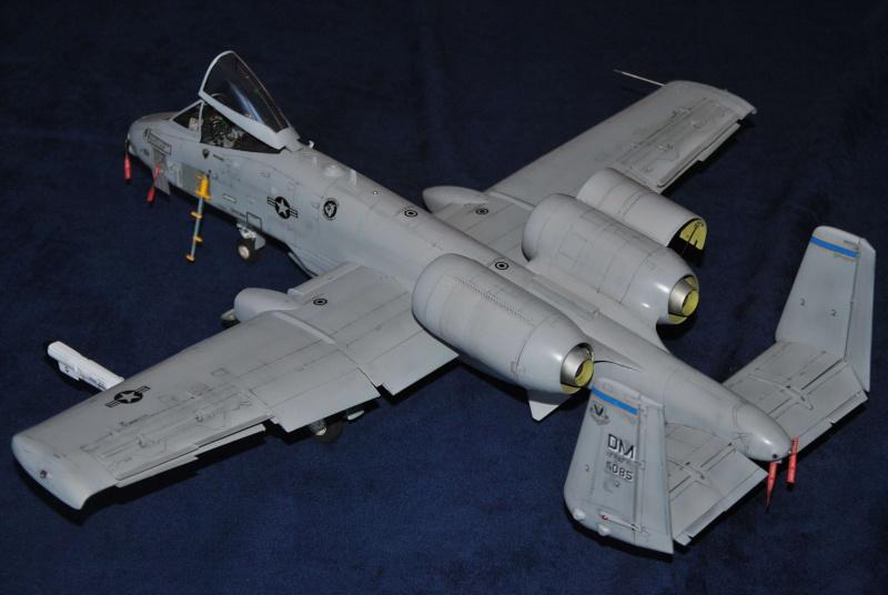 A-10 Thunderboldt II Trompette 1/32 Dsc_1491