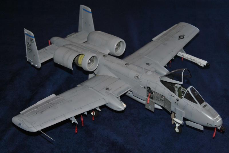 A-10 Thunderboldt II Trompette 1/32 Dsc_1492