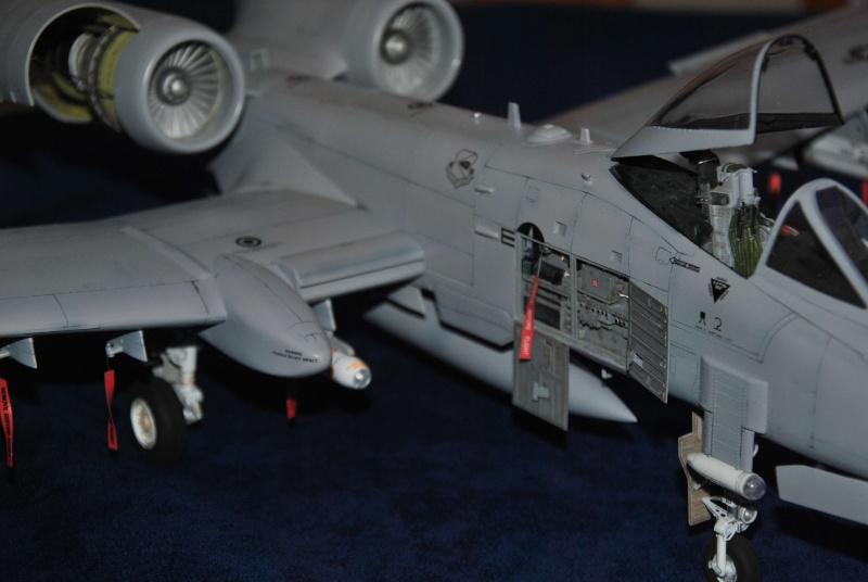 A-10 Thunderboldt II Trompette 1/32 Dsc_1493