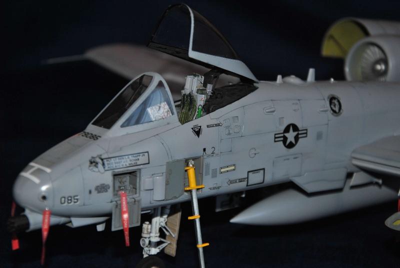 A-10 Thunderboldt II Trompette 1/32 Dsc_1494