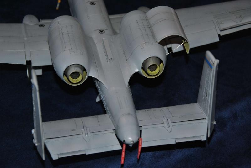 A-10 Thunderboldt II Trompette 1/32 Dsc_1495
