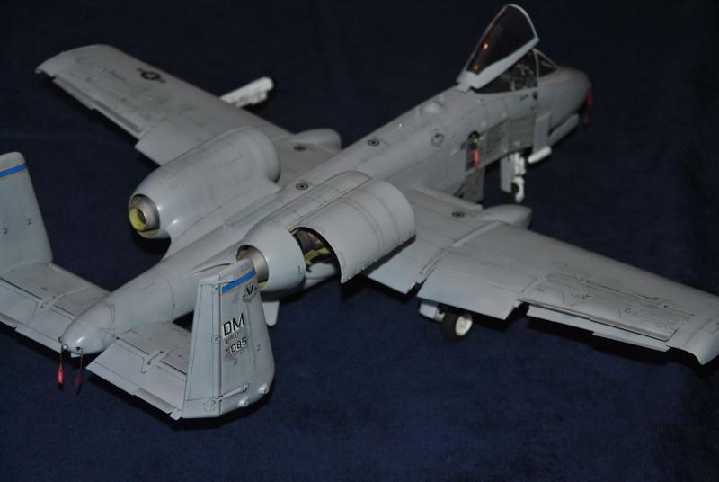 A-10 Thunderboldt II Trompette 1/32 Dsc_1514