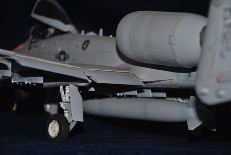 A-10 Thunderboldt II Trompette 1/32 Dsc_1520