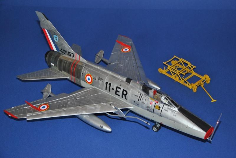 F-100D SuperSabre Trompette 1/32 Dsc_5710